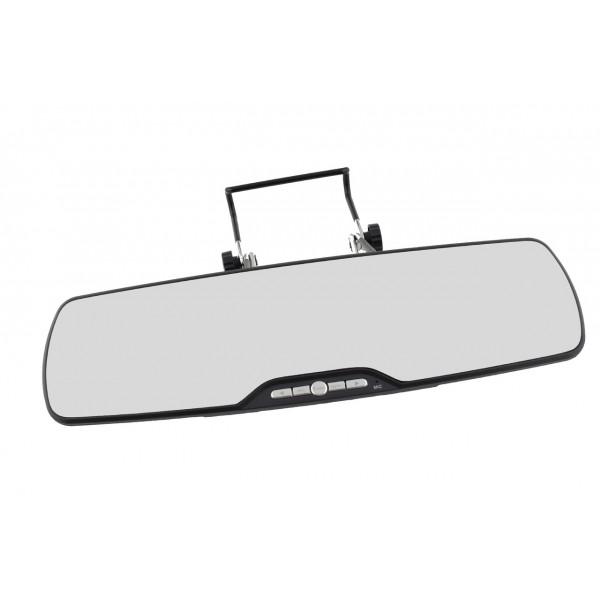 Видеорегистратор тип огледало за кола AVI MPEG4 JPEG -12Mpx