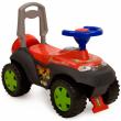 Детска кола за избутване с подвижно кормило и звукови ефекти DINO TOLOCAR 4
