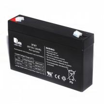 Батерия за акумулаторни коли, играчки и други 6V 7AH
