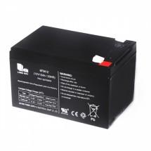 Батерия с голям заряд 12V 12AH за акумулаторни играчки