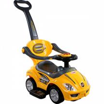 Кола за бутане 3 в 1 Megacar