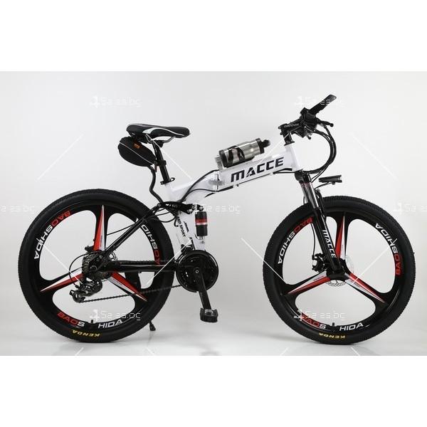Чудесен сгъваем електрически планински велосипед – 26INCH BIKE - 2 13