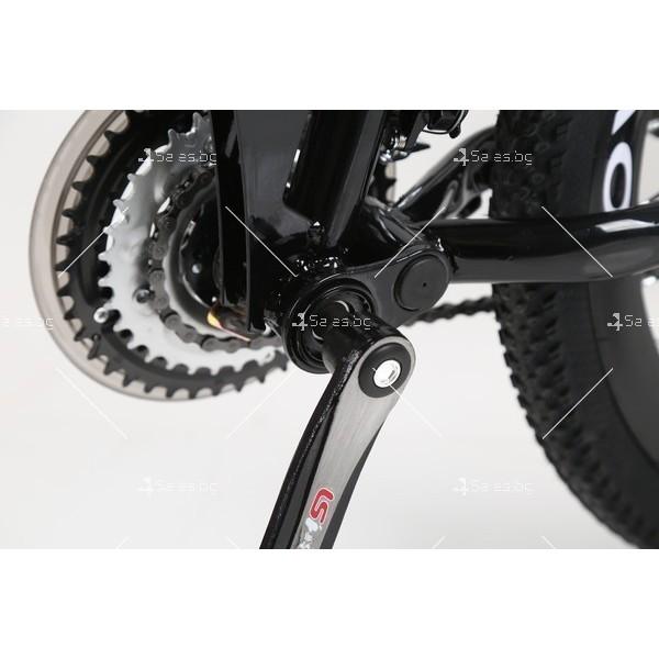 Чудесен сгъваем електрически планински велосипед – 26INCH BIKE - 2 16