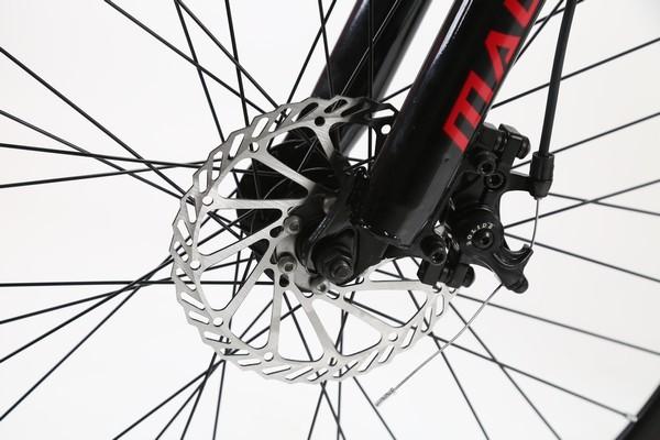 Чудесен сгъваем електрически планински велосипед – 26INCH BIKE - 2 17
