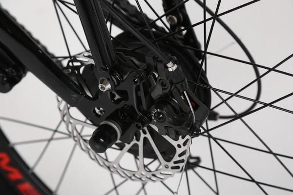 Чудесен сгъваем електрически планински велосипед – 26INCH BIKE - 2 18