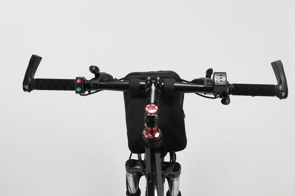 Чудесен сгъваем електрически планински велосипед – 26INCH BIKE - 2 21