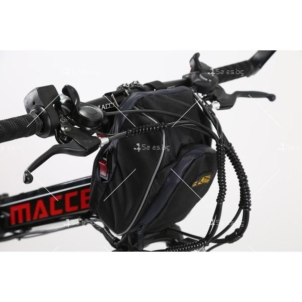 Чудесен сгъваем електрически планински велосипед – 26INCH BIKE - 2 22