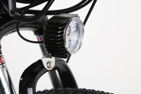 Чудесен сгъваем електрически планински велосипед – 26INCH BIKE - 2 23
