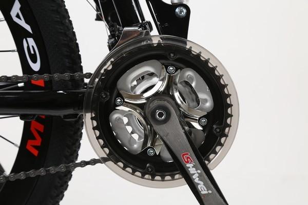 Чудесен сгъваем електрически планински велосипед – 26INCH BIKE - 2 24