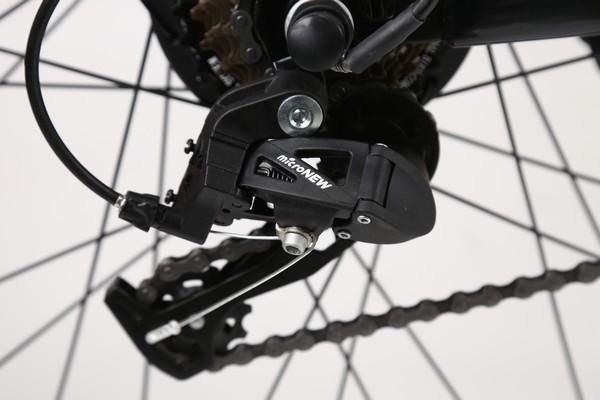 Чудесен сгъваем електрически планински велосипед – 26INCH BIKE - 2 26