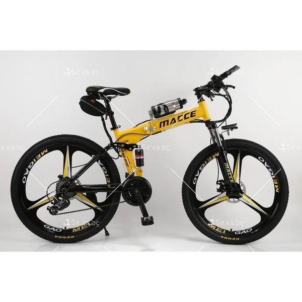Чудесен сгъваем електрически планински велосипед – 26INCH BIKE - 2 28