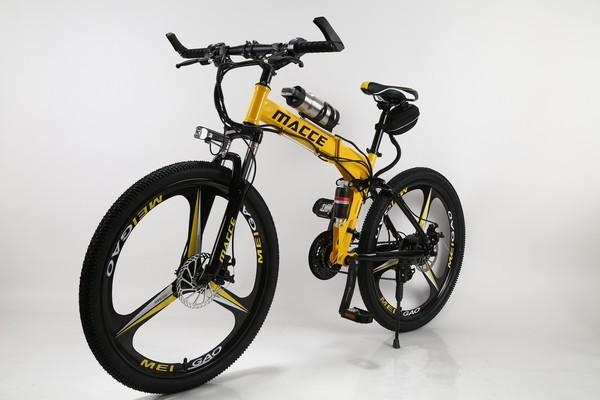 Чудесен сгъваем електрически планински велосипед – 26INCH BIKE - 2 30