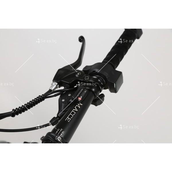 Чудесен сгъваем електрически планински велосипед – 26INCH BIKE - 2 31