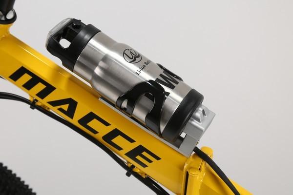 Чудесен сгъваем електрически планински велосипед – 26INCH BIKE - 2 32