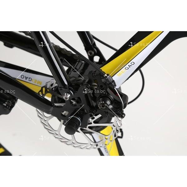 Чудесен сгъваем електрически планински велосипед – 26INCH BIKE - 2 34