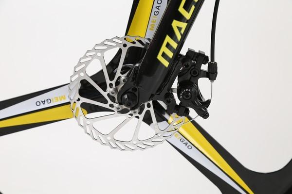 Чудесен сгъваем електрически планински велосипед – 26INCH BIKE - 2 37