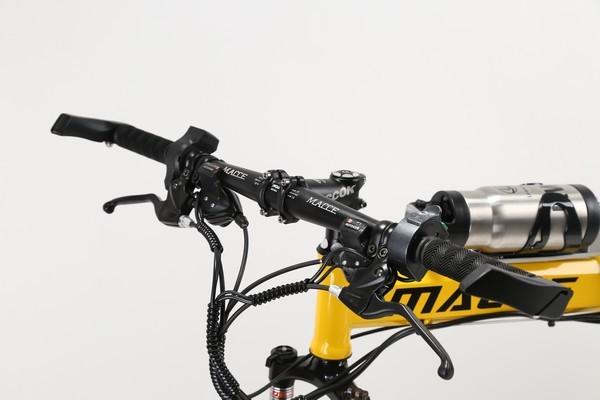 Чудесен сгъваем електрически планински велосипед – 26INCH BIKE - 2 38