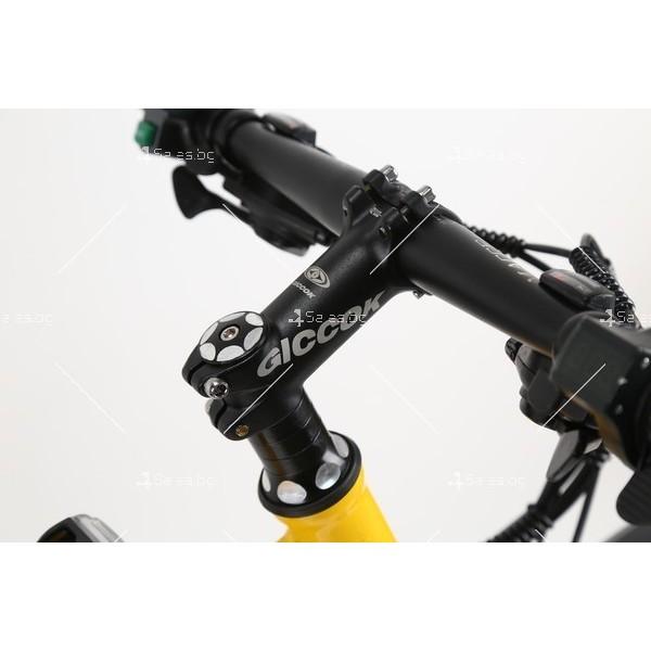 Чудесен сгъваем електрически планински велосипед – 26INCH BIKE - 2 39