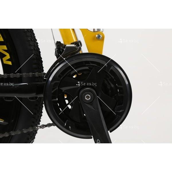 Чудесен сгъваем електрически планински велосипед – 26INCH BIKE - 2 40