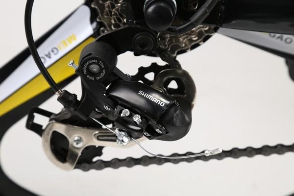 Чудесен сгъваем електрически планински велосипед – 26INCH BIKE - 2 41