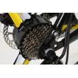 Чудесен сгъваем електрически планински велосипед – 26INCH BIKE - 2 42