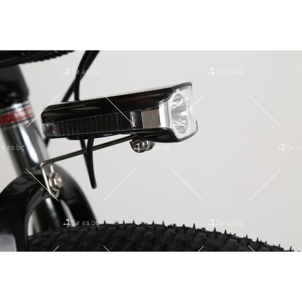 Чудесен сгъваем електрически планински велосипед – 26INCH BIKE - 2 43