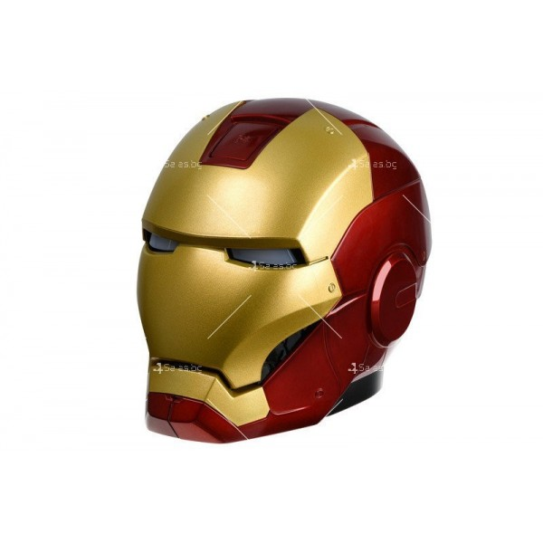Колонка BLUETOOTH IRON MAN 2