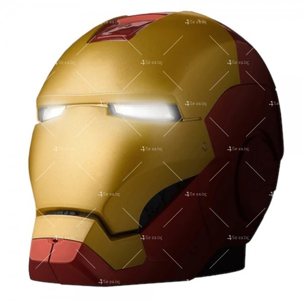 Колонка BLUETOOTH IRON MAN 4