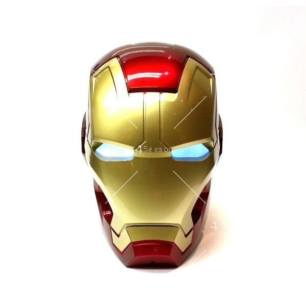 Колонка BLUETOOTH IRON MAN 5
