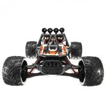 Детска кола OFF-ROAD RACER, мощен звяр с независимо окачване
