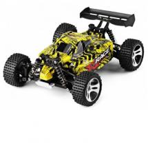 Акумулаторна кола WLTOYS CAR 4WD с обхват до 80 метра