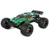 Кола с акумулаторна батерия TRUGGYRACER развиваща скорост до 40 км.ч.