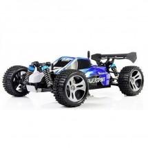 RC кола SPEED BUGGY с дистанционно и голяма батерия
