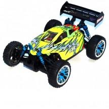 Кола за деца HIMOTO EXB-16 BUGGY 4Х4 и серво управление