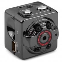 Инфрачервена камера за спорт и снимки във въздуха HD 1080P SQ8 SC12B