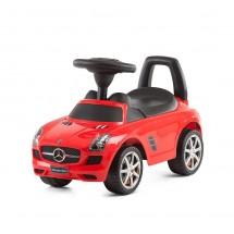 Кола за бутане лицензиран модел Mercedes SLR