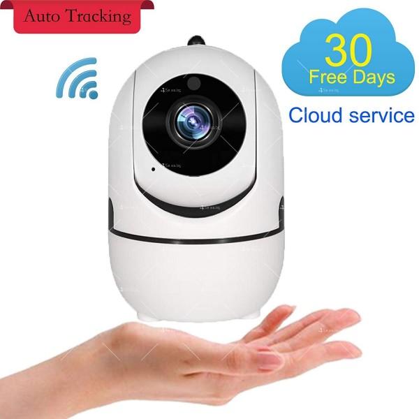 Wi-fi камера с облак IP28 3