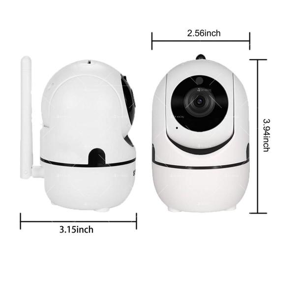 Wi-fi камера с облак IP28 6