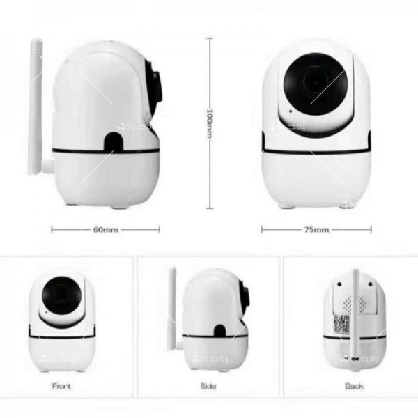 Wi-fi камера с облак IP28 8