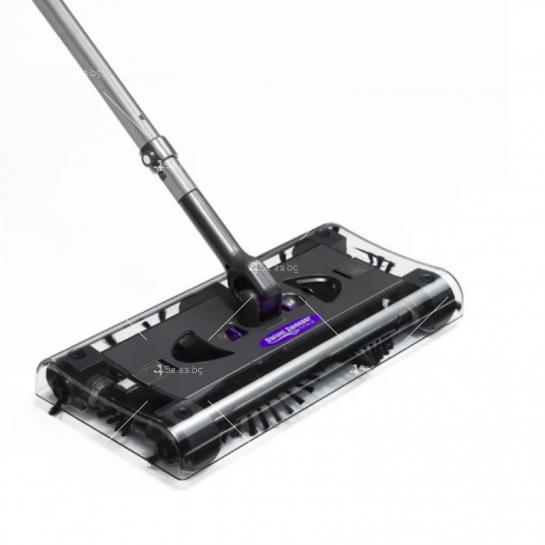 Електрическа метла Swivel Sweeper MAX TV282