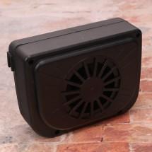 Соларна охлаждаща система за кола TV155