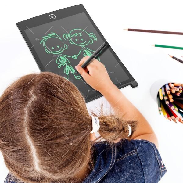 LCD Таблет за рисуване и писане angmno 8.5 TV153 3
