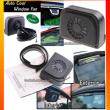 Соларна охлаждаща система за кола TV155 6