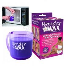 Wonder WAX кола маска TV179