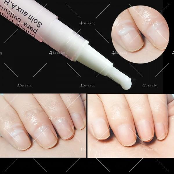 Молив за омекотяване на кожички GNDG ZJY43 5
