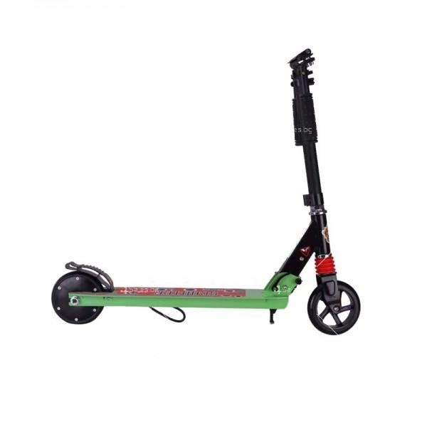 Сгъваем олекотен електрически градски скутер Hua Wei SCOOTER-4 2