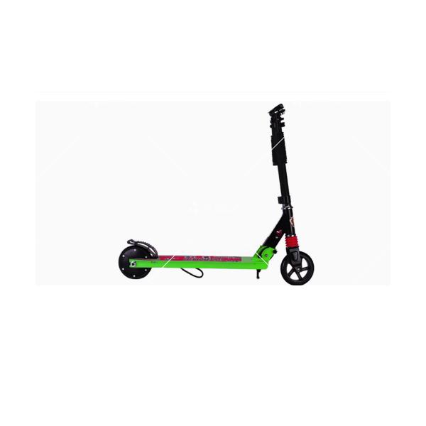 Сгъваем олекотен електрически градски скутер Hua Wei SCOOTER-4 6