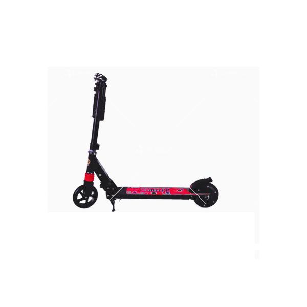 Сгъваем олекотен електрически градски скутер Hua Wei SCOOTER-4 8