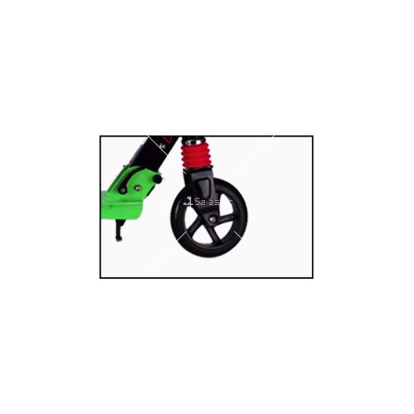 Сгъваем олекотен електрически градски скутер Hua Wei SCOOTER-4 10