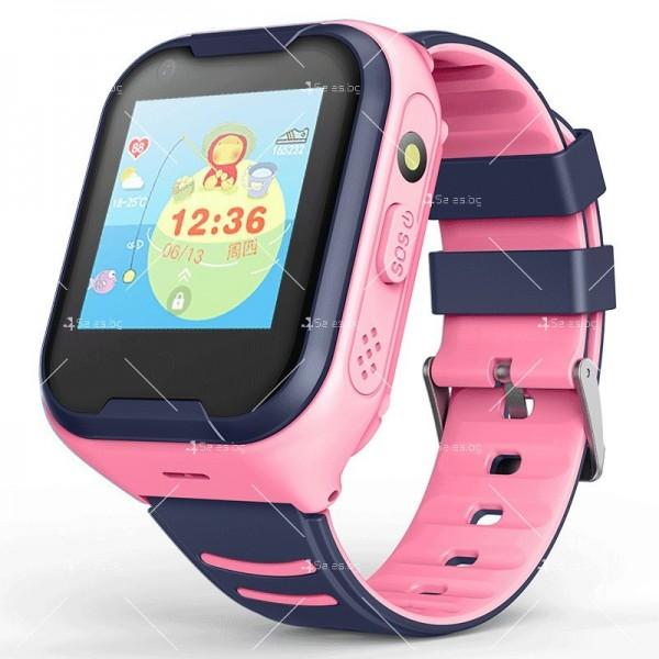 Модерен водоустойчив детски смарт часовник 4G WATCH 1